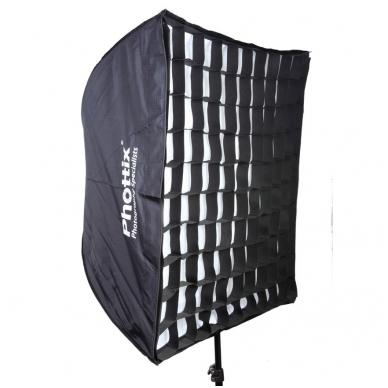 Phottix Easy-Up Umbrella Softbox 70x70cm