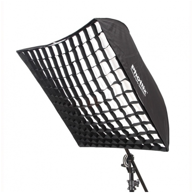 Phottix Easy-Up Umbrella Softbox 90x90cm