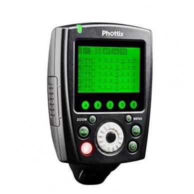 Phottix Odin II TTL paleidėjas