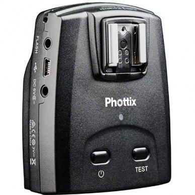Phottix Odin II TTL Receiver 2