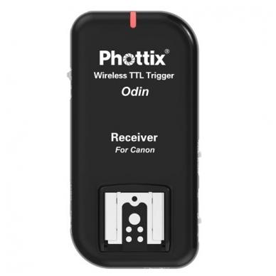 Phottix Odin TTL Receiver