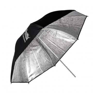 """Phottix Para-Pro ESF Black/Silver 130cm (50"""")"""