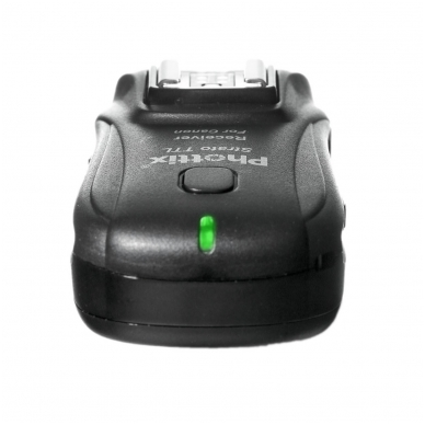 Phottix Strato TTL radio priėmėjas 5