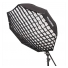 Phottix Extra Large Easy-Up Octa Softbox 120cm
