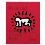 Polaroid I-type Colour Keith Haring Limited Ed.