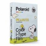 Polaroid Originals Color film I-Type PEANUTS