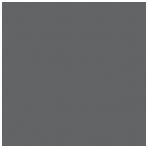 Popierinis fonas Colorama 2,72x11m Charcoal