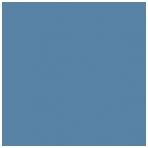 Popierinis fonas Colorama 2.72x11m China Blue