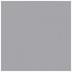 Popierinis fonas Colorama 2,72x11m Storm grey