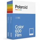 Polaroid Originals 600 Color 2-PACK
