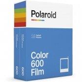 Polaroid Originals 600 Color 2-PACK