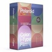 Polaroid Originals Color film I-Type METALLIC NIGHTS