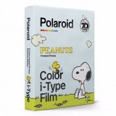 Polaroid Originals Color film I-Type PEANUTS