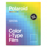 Polaroid Originals Color I-Type Spectrum Ed.