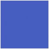 Popierinis fonas Colorama 2,72x11m Chromablue