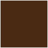Popierinis fonas Colorama 2,72x11m Peat brown