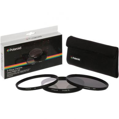 Polaroid Filter Kit
