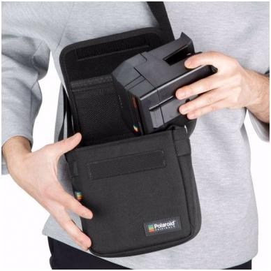 Polaroid Originals Box Camera Bag 7