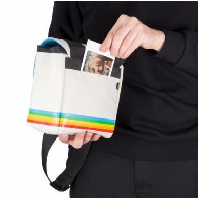 Polaroid Originals Box Camera Bag White 5