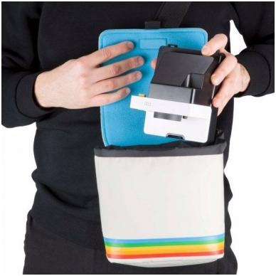 Polaroid Originals Box Camera Bag White 6