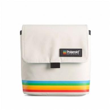Polaroid Originals Box Camera Bag White 2