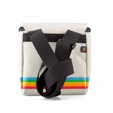 Polaroid Originals Box Camera Bag White 3