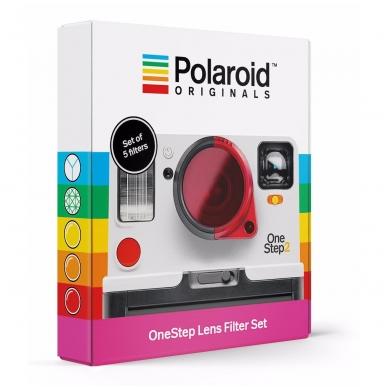 Polaroid Originals Onestep filtrų rinkinys 7