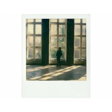 Polaroid Originals SX-70 Color momentinės plokštelės baltu rėmeliu 3