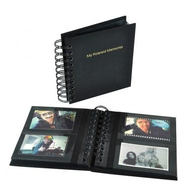 """Polaroid ZINK Zero Ink Paper 2x3"""" 20 lapelių 2"""