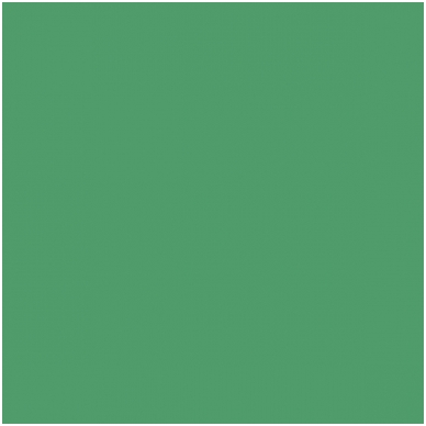Popierinis fonas Colorama 2.72x11m Apple Green