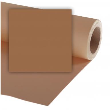 Popierinis fonas Colorama 2,72x11m Cardamon 2