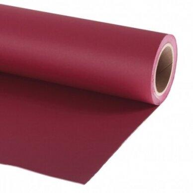 Popierinis fonas Manfrotto 2.72x11m Wine 2