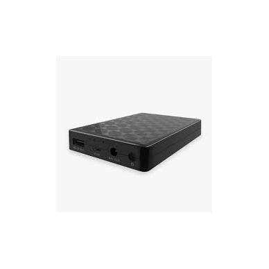 PowerBank Newell PB-FZ100 w/ battery adapter for Sony A7III 3