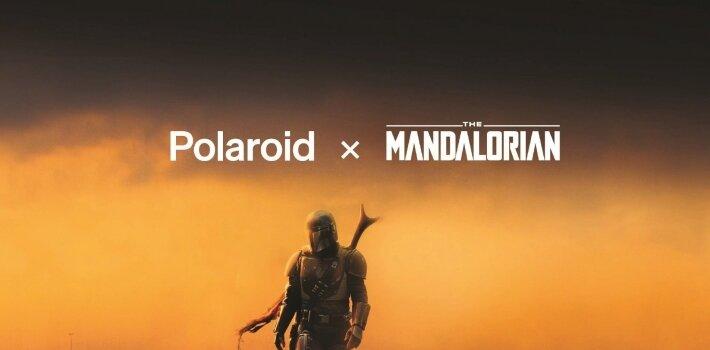 Polaroid Mando