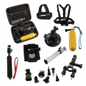 PRO-mounts ACTION ACCESSORY KIT (priedų rinkinys)