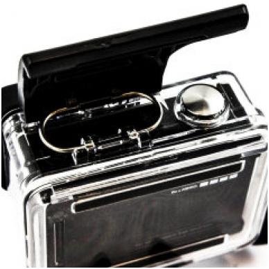 PRO-mounts HOUSINGLOCK FOR GOPRO (GoPro kameros kevalo užraktas) 2