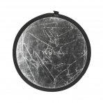 Quadralite 2in1 110cm reflektorius