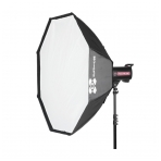 Quadralite Flex 80cm Fast Folding Softbox