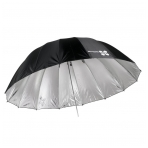 Quadralite SPACE Silver Umbrella