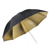 Quadralite auksiniai skėčiai