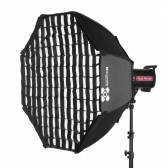 Quadralite Grid (skirta Quadralite octagonal softbox 95 cm)