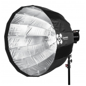 Quadralite Hexadecagon Softbox