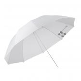 Quadralite peršviečiami skėčiai