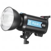 Quadralite Pulse 300 X