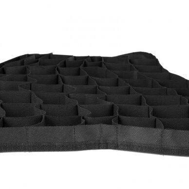 Quadralite Grid 30x120cm 2