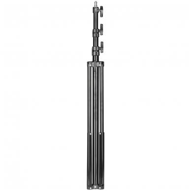 Quadralite 275cm studijinis stovas 4