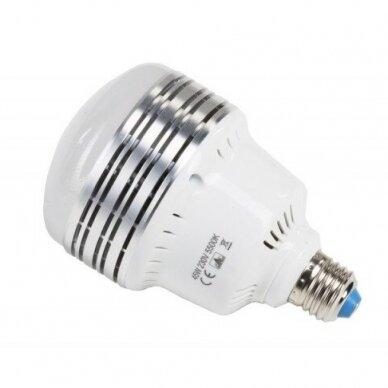 Quadralite 45W E27 LED