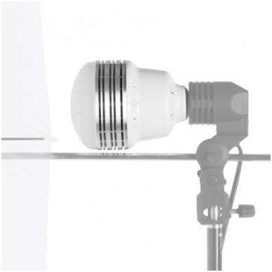 Quadralite 45W E27 LED 2