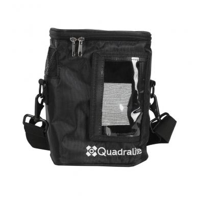 Quadralite Atlas blykščių dėklas