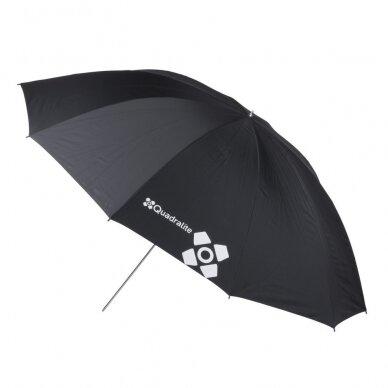 Quadralite Silver Umbrella 2